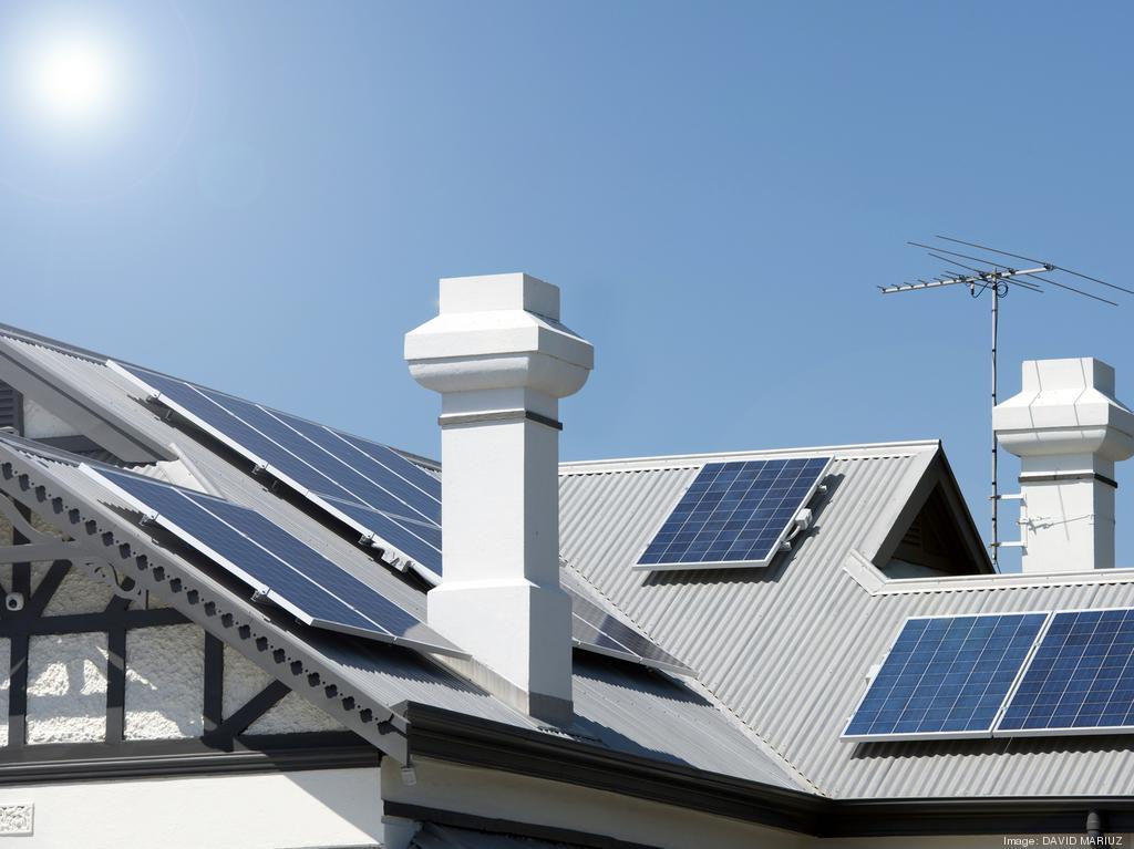 Astrum Solar, Inc  Company Profile - The Business Journals