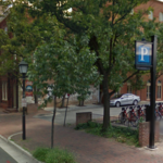 Alexandria offering several Old Town parking lots for sale, redevelopment