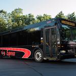 Triad bus systems launch advertising program