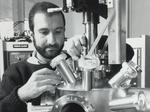 Alain Kaloyeros through the years