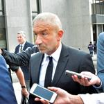 Alain Kaloyeros must pay for his own legal defense, judge rules