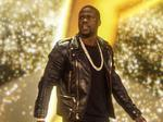 Kevin Hart tops list of highest-paid comedians