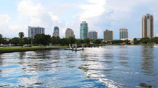Why do you do business in the Tampa Bay area?