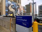 Hahnemann's new owners to replace hospital's top execs