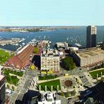 Pier pressure: The Wharf District Council offers a new blueprint for the Boston waterfront