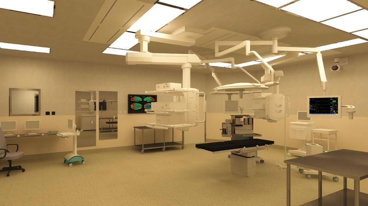 Tenet healthcare corp 39 s palm beach gardens medical center - Doctors medical center miami gardens ...
