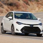 Alabama, North Carolina are finalist states for $1.6B Toyota-Mazda plant, report claims