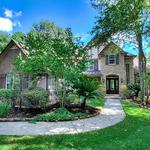Home of the Day: Exquisite J Neathery Custom In Exclusive Gated Community of Old Mill Lake