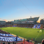 Could Nippert Stadium still be a permanent option for FC Cincinnati? UC officials have talked about how it could happen