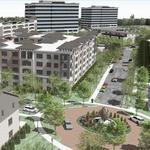 New mixed-use village set for Alpharetta