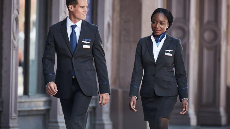 American Airlines Uniform Project Now Officially On Fast Track