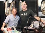 4moms spins out car seat business, appoints new president