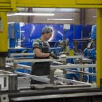 How North Carolina measures up in manufacturing employment
