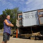 St. Charles City Council passes rules for shipping container homes