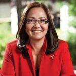 GE Ventures CEO makes first-ever public remarks on gender diversity