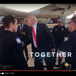 Phoenix city attorney upset with Trump ad with Phoenix Police