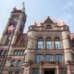 EXCLUSIVE: 2 teams chasing development site near Cincinnati City Hall