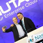 Here are the big winners as Nutanix value hits $5B with IPO