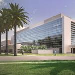Cleveland Clinic Florida breaks ground on major expansion