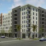 First phase of The Heights near downtown Tampa takes crucial step forward