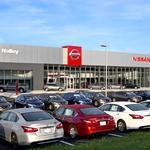 Automotive Minute: New Nissan dealership design makes world debut in Atlanta (SLIDESHOW)