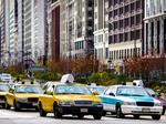 Uber, Lyft cut into Chicago's taxi business