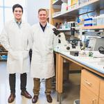 Two health sciences startups score $50K investments from Launch NY