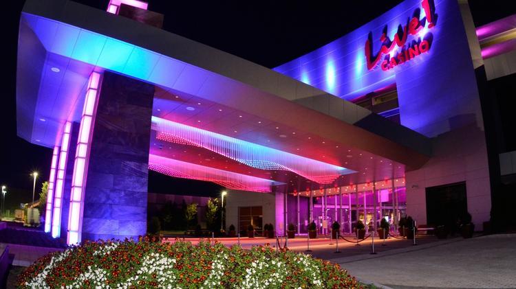Casinos in st lucia