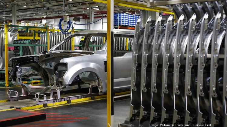 Ford announces profit sharing-amount for UAW workers