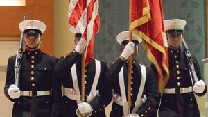 Honoring heroes: Inside OBJ's 2016 Veterans of Influence Awards luncheon