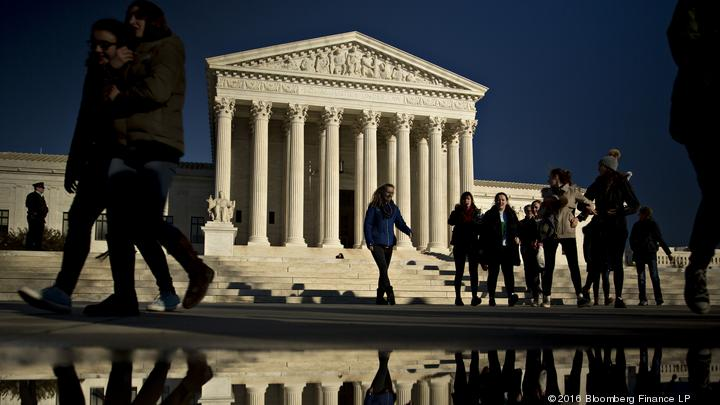 Law: Supreme Court rules two N.C. districts illegal