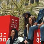 Uniqlo sets opening date, gives sneak peak of fall fashion (Photos)