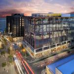 Kettler revises look of its Market Terminal project near Union Market