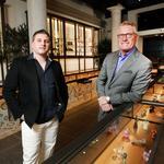 EXCLUSIVE: A $3,600 cigar: New luxury marijuana shop set to open Seattle flagship store (Photos)