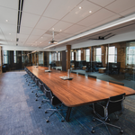 Office Envy: Mosaic converted a former CPS building into beautiful new office space (PHOTOS)