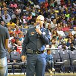 Grizzlies' coach Fizdale announces creation of Police Athletic Leagues in Memphis