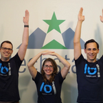These 15 startups got to pitch their innovations at Techstars NYC demo day