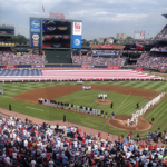 Atlanta Braves bid adieu to Turner Field with sellout (SLIDESHOW)