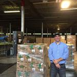 Loading Dock Raleigh plans growth, 'co-warehousing'
