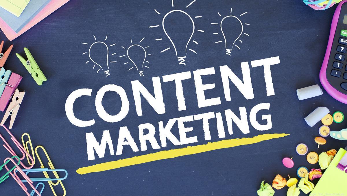 Risultati immagini per How to improve your Content Marketing