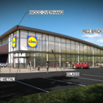 Fast-growing grocery chain Lidl has its eye on D.C.