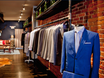 Men's custom clothier to open soon at Atherton Mill