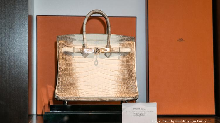 35224f92fc77 This Scottsdale store has  the world s most expensive handbag  on ...