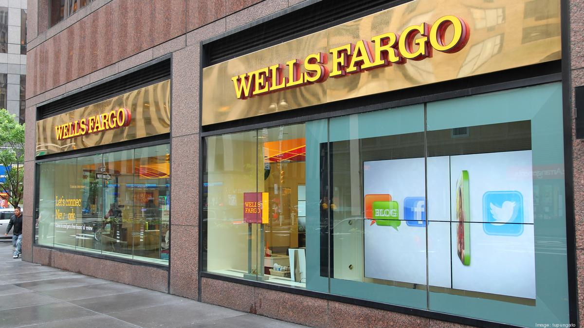 wells fargo bank fraud ringleader ronald charles reed sentenced to 7