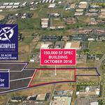 55-acre business park coming to Centennial
