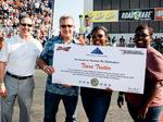 Philanthropy Spotlight: Edward Jones donates $1 million to Pedal the Cause