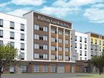 Construction of $25 million hotel at Mall St. Matthews to start next week