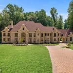 These are the 10 most expensive homes to hit the market in the past month — and No. 1 isn't <strong>Cal</strong> <strong>Ripken</strong>'s