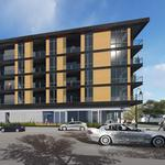 First Look: March start planned for Walker's Point apartments