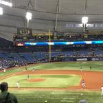 Ignoring attendance at Rays games doesn't make the problem go away